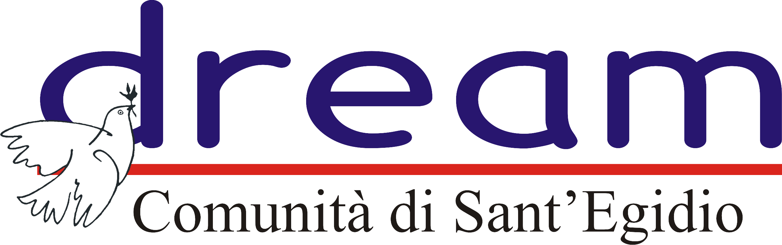 logo dream