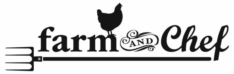 Farm and Chef Logo