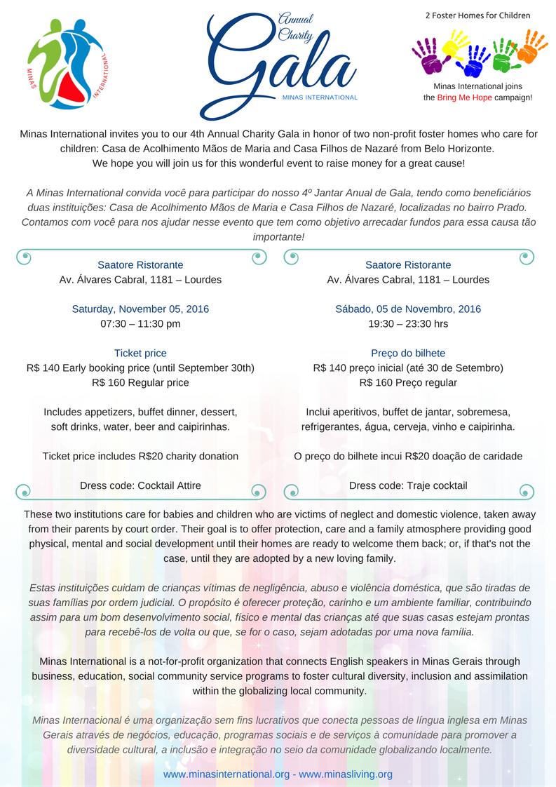 MI Gala Program 2016