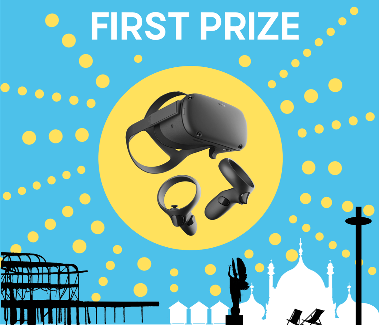 Play@Develop First Prize Oculus Quest
