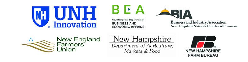 Marketing partner logos