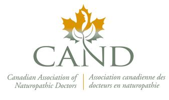 The Canadian Association of Naturopathic Doctors Presents:      ...