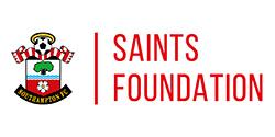 Saints Foundation Logo