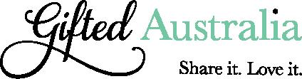 Gifted Australia Logo