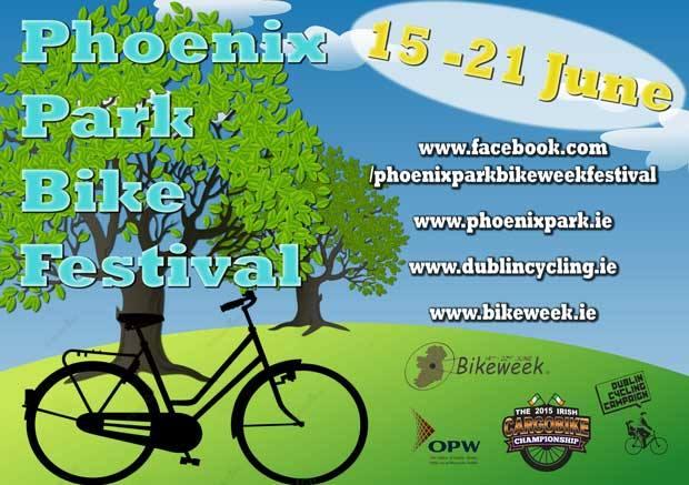 nature bike tour