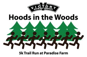 Hoods in the Woods 5K