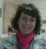 Vicky Krug, associate professor west moreland county community college
