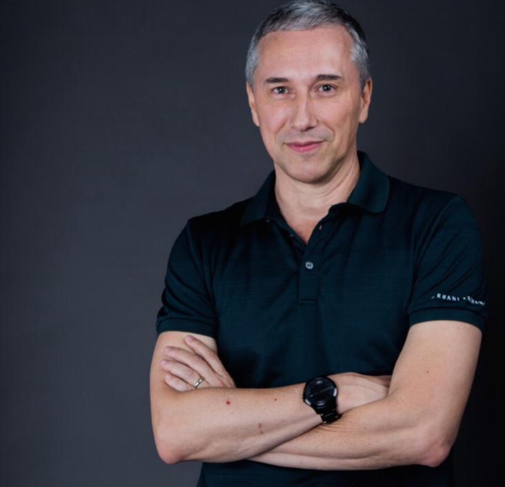 Dr. André Mauricio Monteiro