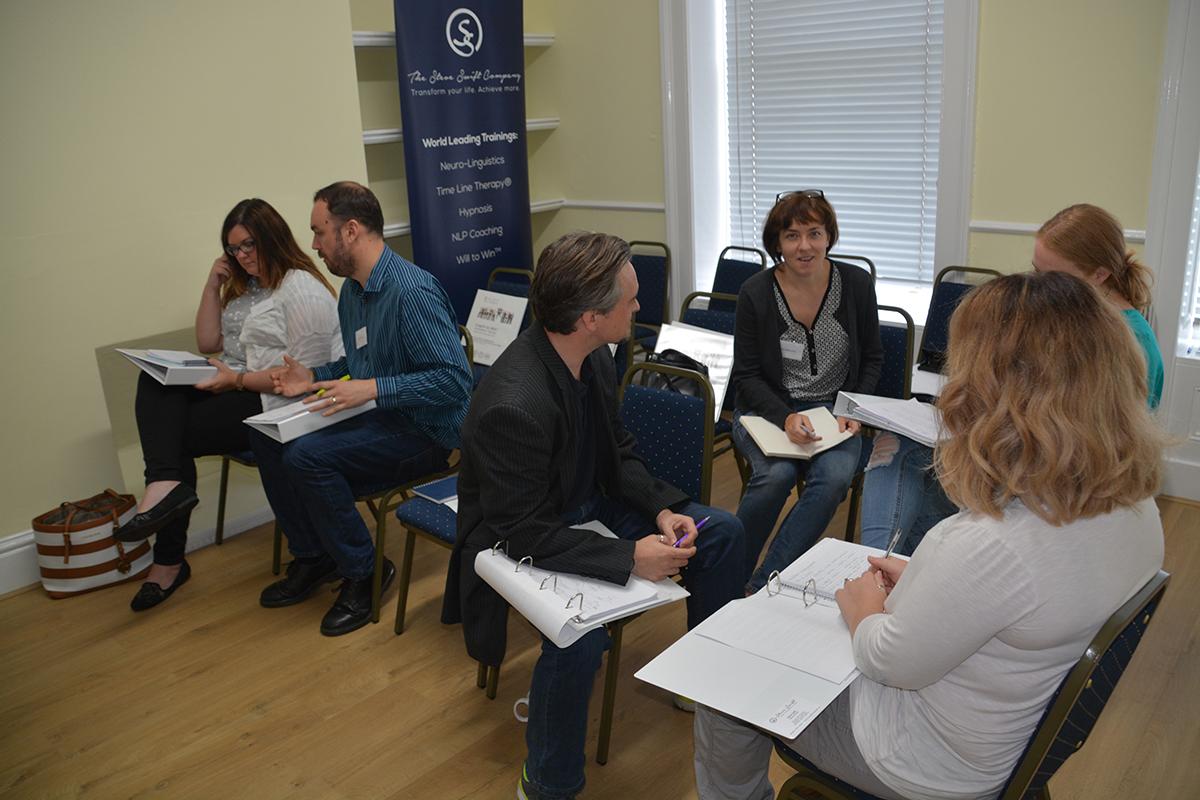 Training Delegates
