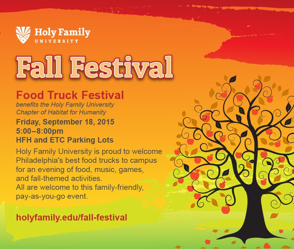 Nazareth Pa Food Truck Festival