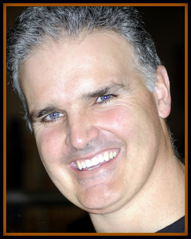 Coach Peter Andrew