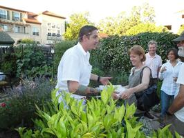 7th Annual Edible Landscaping Tour