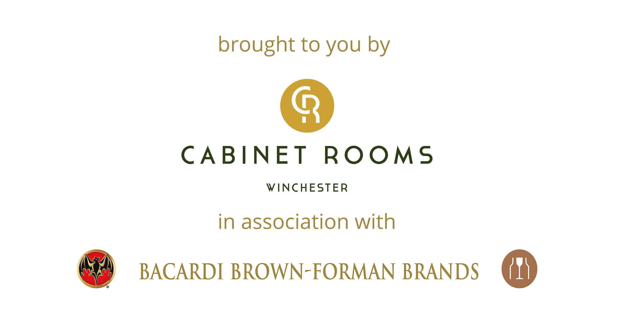 Cabinet Rooms Bacardi