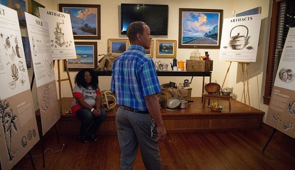 Caribbean Culinary Museum