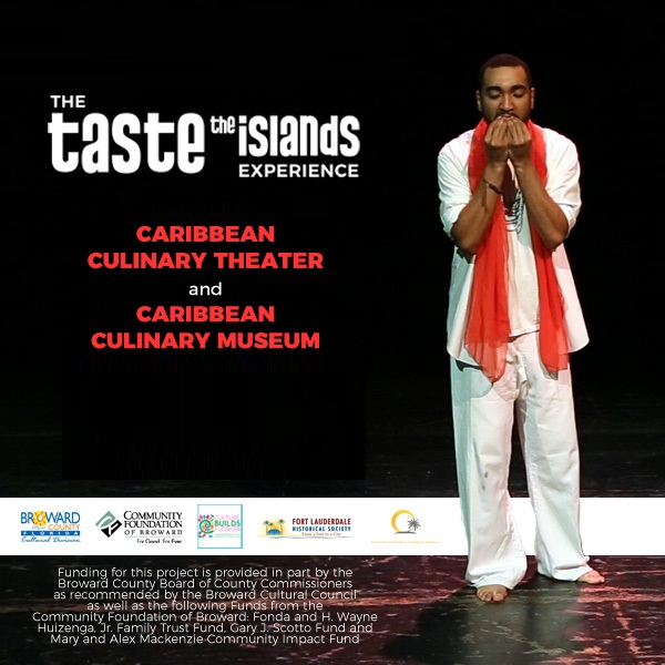 Caribbean Culinary Theater