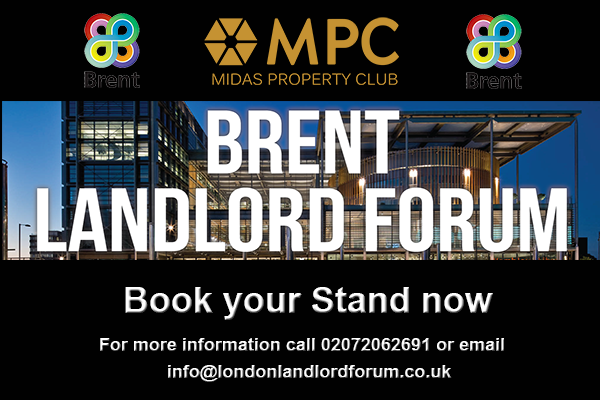 Brent Landlord Forum
