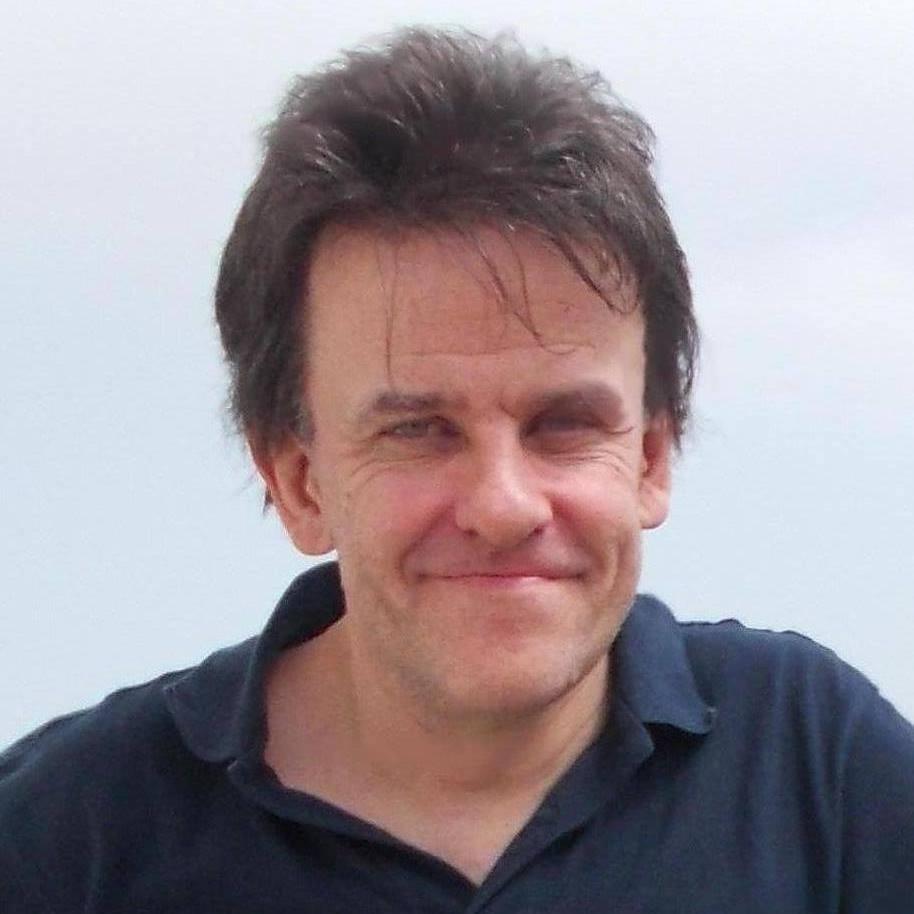 David Clouter