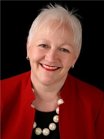 Linda Wright