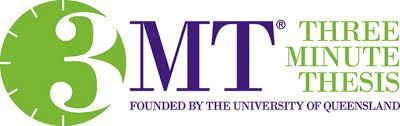3MT original logo