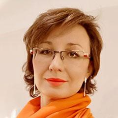 Larissa Statsenko