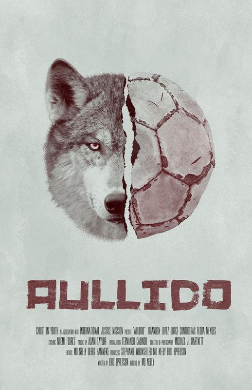 Aullido Poster