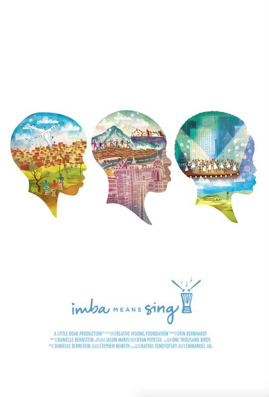 Imba Poster