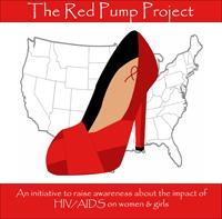 The Red Pump Project Meetup & Afrobella Welcome