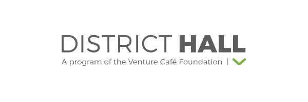 District Hall Logo