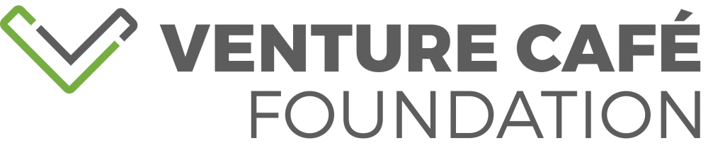 Venture Cafe Foundation Logo