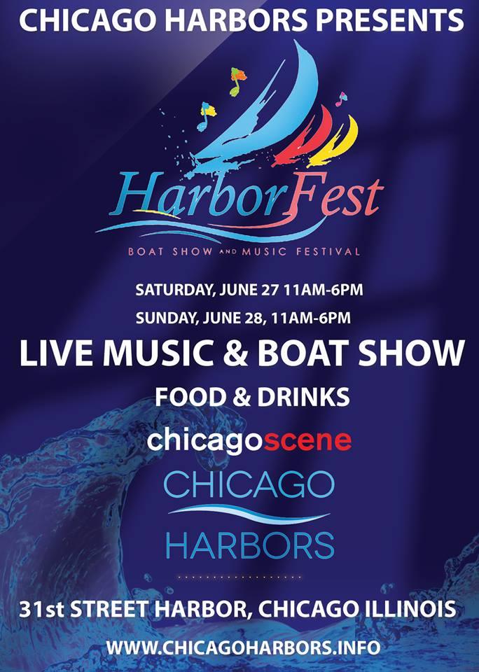 Harbotfest