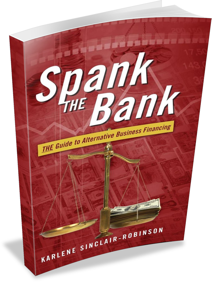 Spank The Bank Now