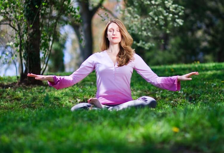 Falun Dafa Exercise 5