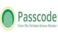 Passcode Logo