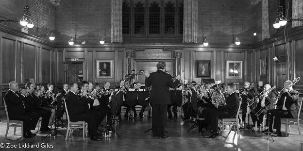 City of Cambridge Brass Band