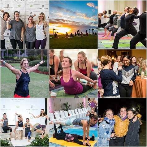 Amelia Island Wellness Festival