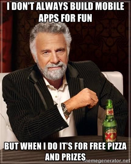 app meme