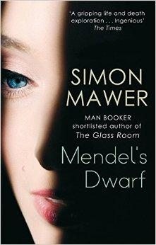 Mendel's Dwarf: Book Cover