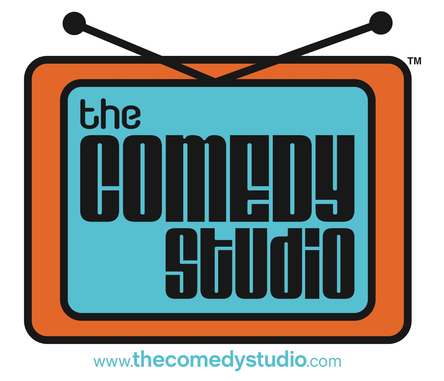 Comedy Studio Logo