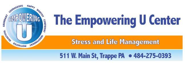 Empowering U Logo