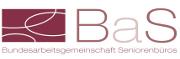 Logo der Bundesarbeitsgemeinschaft Seniorenbüros