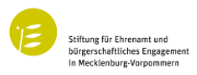 Logo der Stiftung für Ehrenamt und bürgerschaftliches Engagement in Mecklenburg-Vorpommern
