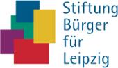 Logo der Stiftung Bürger für Leipzig