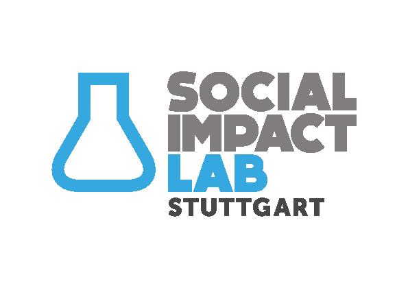 Logo Social Impact Lab Stuttgart