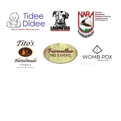 Event Sponsors and Supporters