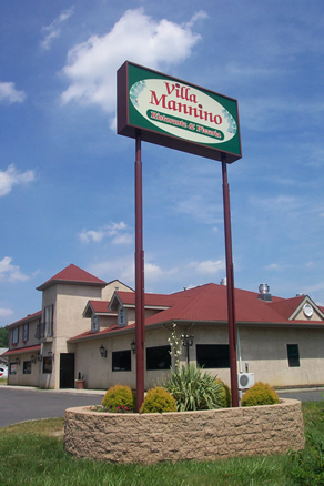 Great Restaurants Northern Nj