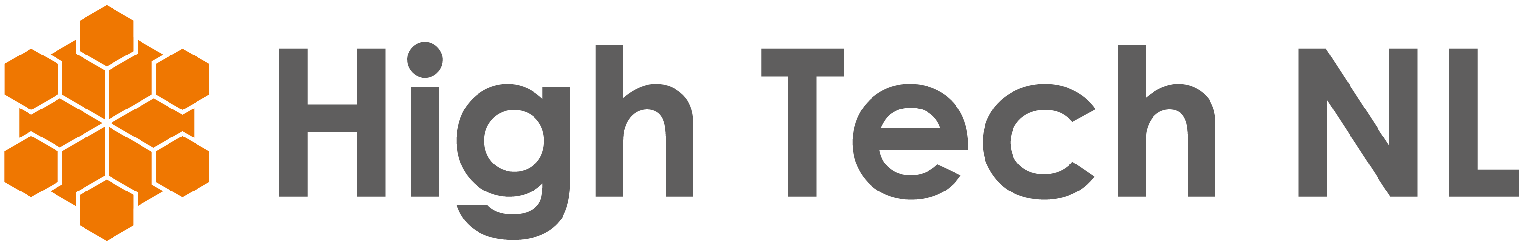 Logo Holland High Tech