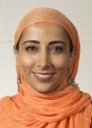 Najeeba Syeed