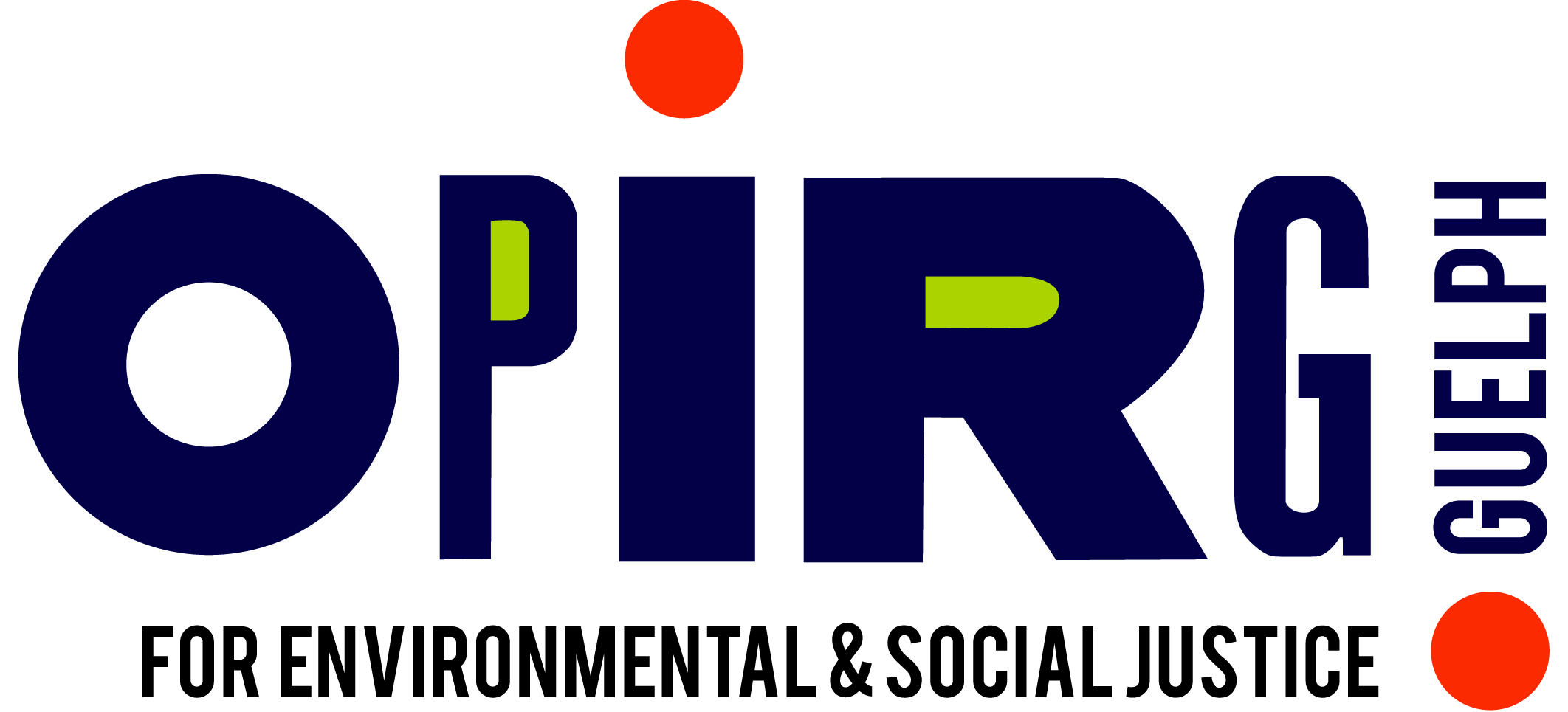 OPIRG Guelph Ontario Public Interest Research Group