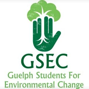 GSEC Guelph Students for Environmental Change
