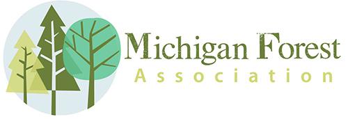 Michigan Forest Association logo